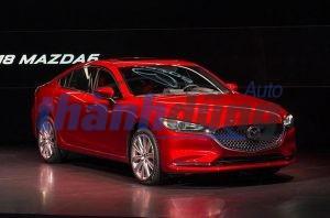 Mazda 6 đời mới có đáp ứng được sự kỳ vọng