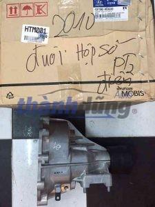 Đuôi hộp số Hyundai Porter 2