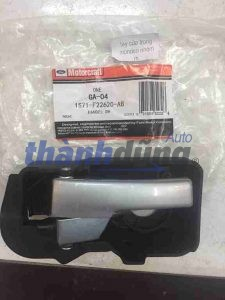 Tay mở cửa trong Ford Mondeo
