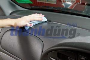 Dầu ô liu - mẹo vặt nên biết khi sử dụng ô tô