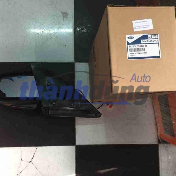 Gương chiếu hậu Ford Laser, Mazda 323