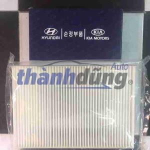 Lọc gió máy lạnh Hyundai I30