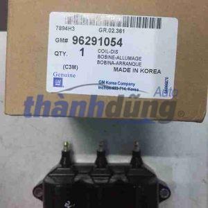 Mô bin Chevrolet Spark, Daewoo Matiz 3
