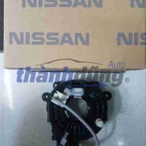 Cáp còi Nissan Sunny