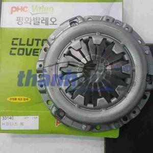 Bàn ép Chevrolet Spark M200, Daewoo Matiz 3
