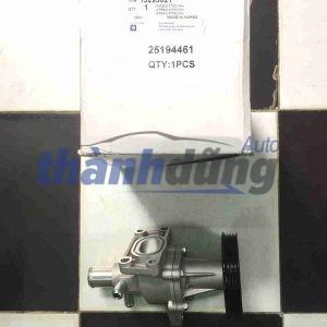 Bơm nước Chevrolet Spark M300, Daewoo Matiz 4