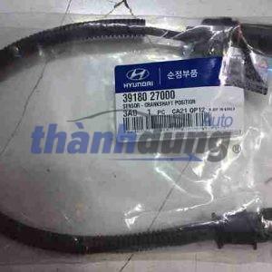 Cảm biến trục cơ Hyundai Santafe Gold