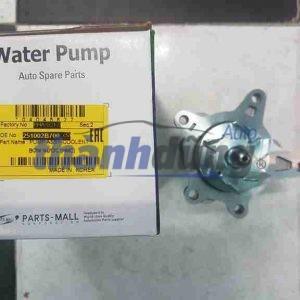 Bơm nước Hyundai I30, Veloster, Kia Cerato