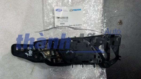 TAY MỞ CỬA TRONG FORD RANGER