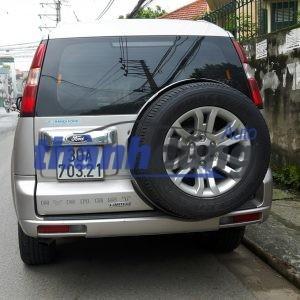 Địa chỉ cung cấp ốp lốp ô tô dự phòng tại Việt Nam