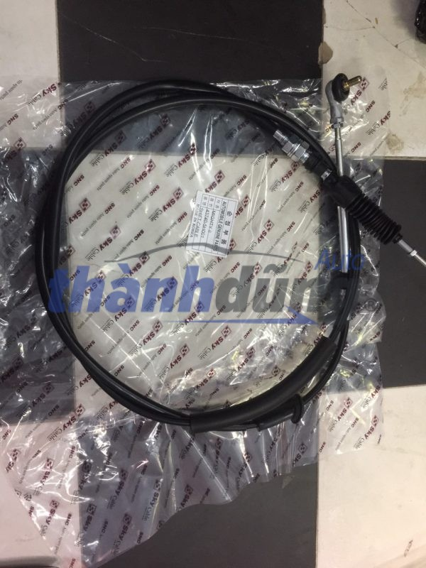 DÂY ĐI SỐ HYUNDAI HD65, HD72, HD78-437405H001