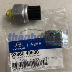CÔNG TẮC CHÂN PHANH HYUNDAI PORTER 2 – 9386049600
