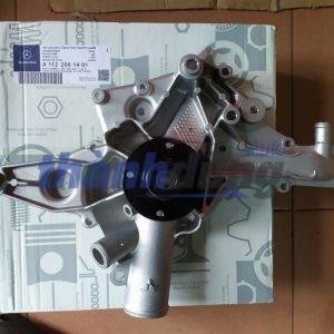 BƠM NHỚT XE MERCEDES E240, E320, CLS500