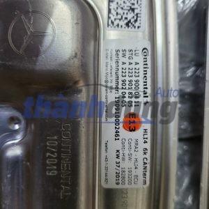 BALLAST MERCEDES S500, S600 AMG