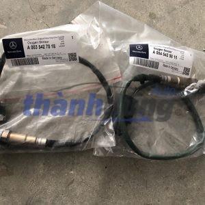 CẢM BIẾN KHÍ XẢ E350, ML350, GL550, GLK350